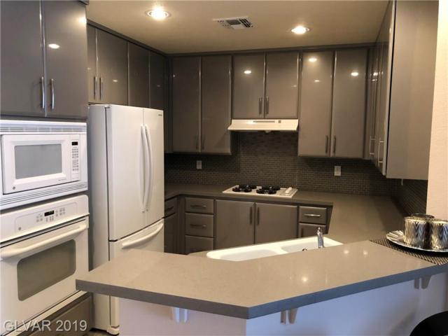 71 Agate #404, Las Vegas, NV 89123 (MLS #2101023) :: Hebert Group | Realty One Group