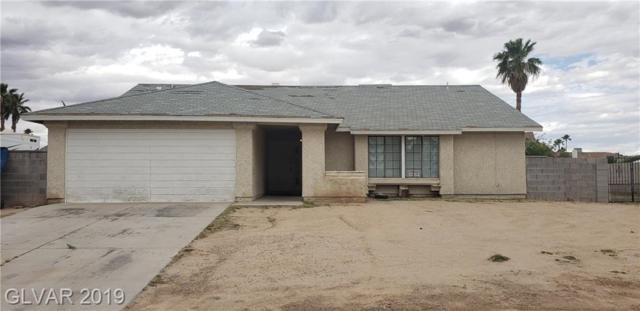 932 Linn, Las Vegas, NV 89110 (MLS #2101028) :: Signature Real Estate Group
