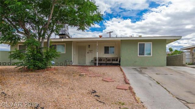 2233 Spruce, Las Vegas, NV 89106 (MLS #2101172) :: The Snyder Group at Keller Williams Marketplace One