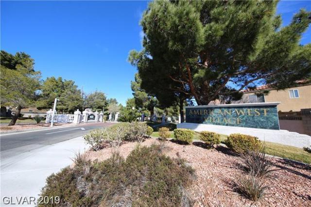 3315 Epson, Las Vegas, NV 89129 (MLS #2101329) :: Signature Real Estate Group