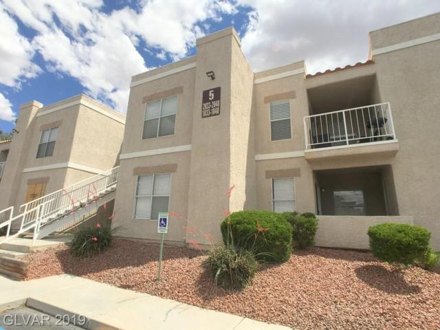 6800 Lake Mead #1034, Las Vegas, NV 89156 (MLS #2101340) :: The Snyder Group at Keller Williams Marketplace One