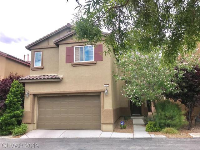 4517 Heaven Delight, Las Vegas, NV 89130 (MLS #2101410) :: Vestuto Realty Group