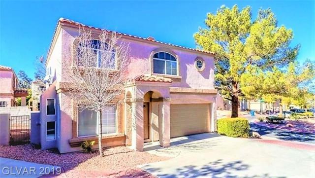 8807 Sandringham, Las Vegas, NV 89129 (MLS #2101557) :: Signature Real Estate Group