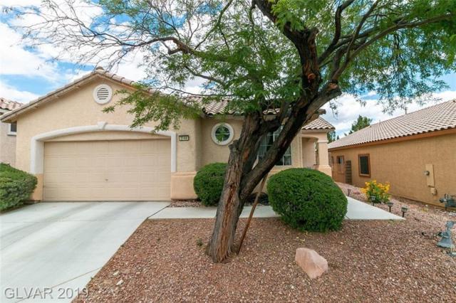 3144 Cherum, Las Vegas, NV 89135 (MLS #2101578) :: Vestuto Realty Group