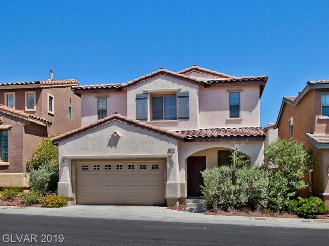 10414 Lilac Square, Las Vegas, NV 89166 (MLS #2101652) :: The Snyder Group at Keller Williams Marketplace One