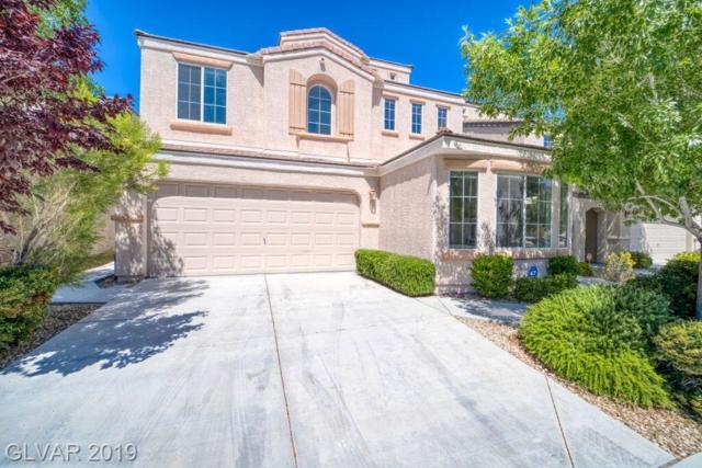 6775 Thalia River, Las Vegas, NV 89148 (MLS #2101728) :: Vestuto Realty Group