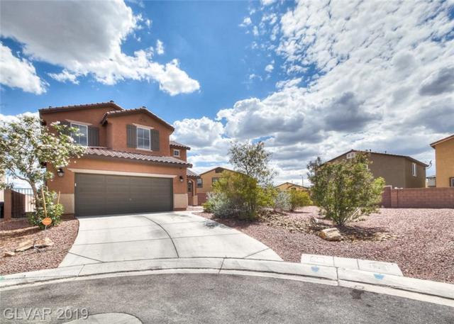 4121 Seclusion Bay, North Las Vegas, NV 89081 (MLS #2101778) :: Vestuto Realty Group