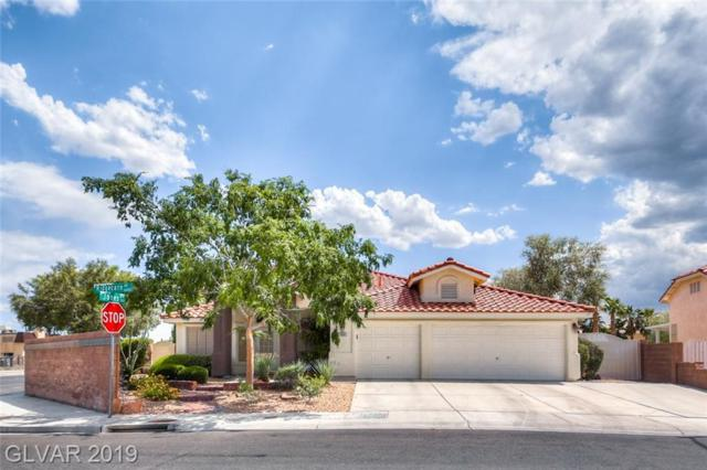 6001 Ridgecarn, Las Vegas, NV 89130 (MLS #2101841) :: Vestuto Realty Group