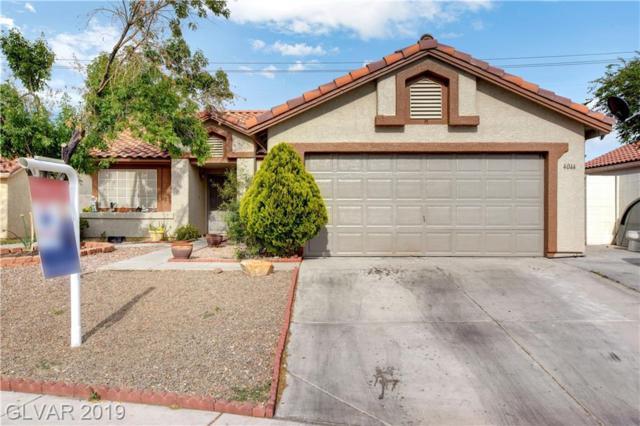 4044 Knoll Ridge, Las Vegas, NV 89032 (MLS #2102224) :: Capstone Real Estate Network