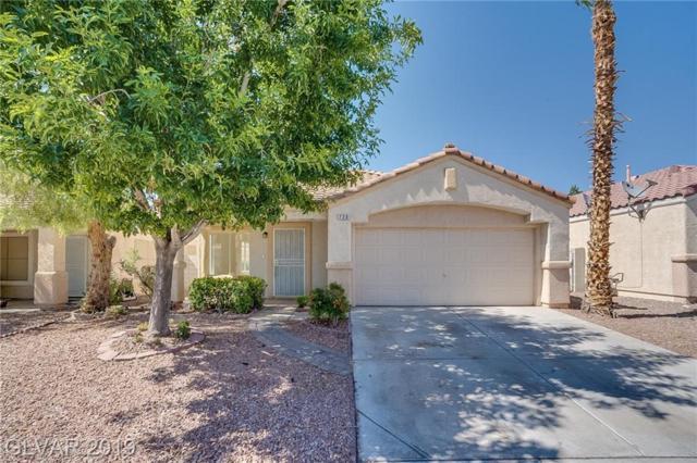 700 Maccabe, Las Vegas, NV 89123 (MLS #2102250) :: Vestuto Realty Group