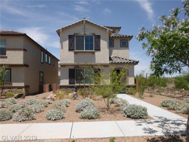 3000 Via Contessa, Henderson, NV 89044 (MLS #2102279) :: The Snyder Group at Keller Williams Marketplace One