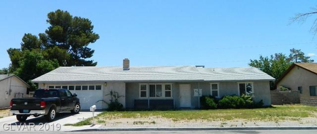 4255 Chicago, Las Vegas, NV 89104 (MLS #2102355) :: The Snyder Group at Keller Williams Marketplace One