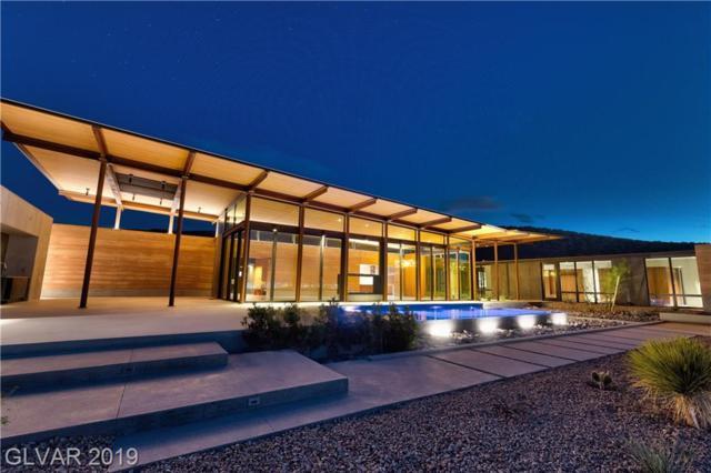 8 Vista Crescent, Henderson, NV 89012 (MLS #2102411) :: Vestuto Realty Group