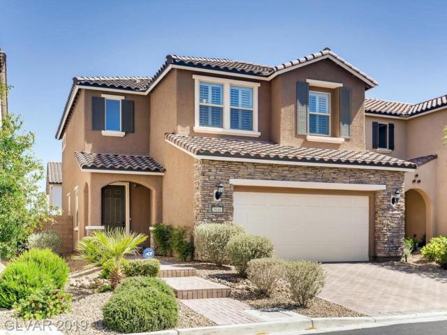 9646 Arbor Rose, Las Vegas, NV 89148 (MLS #2102421) :: Vestuto Realty Group