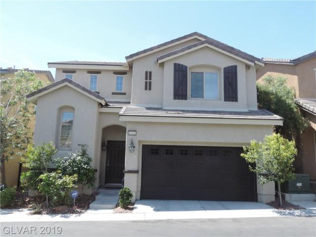 10441 Yew Blossom, Las Vegas, NV 89166 (MLS #2102470) :: The Snyder Group at Keller Williams Marketplace One