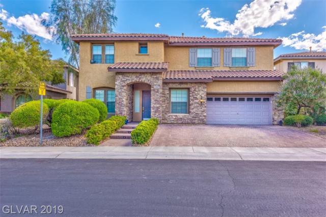 7889 Morning Queen, Las Vegas, NV 89178 (MLS #2102481) :: Vestuto Realty Group