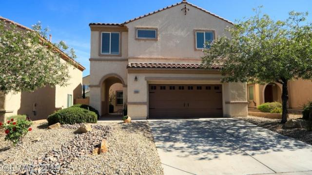 2900 Rothesay, Henderson, NV 89044 (MLS #2102509) :: The Snyder Group at Keller Williams Marketplace One
