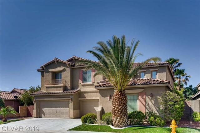 11079 Crosseto, Las Vegas, NV 89141 (MLS #2102731) :: Vestuto Realty Group