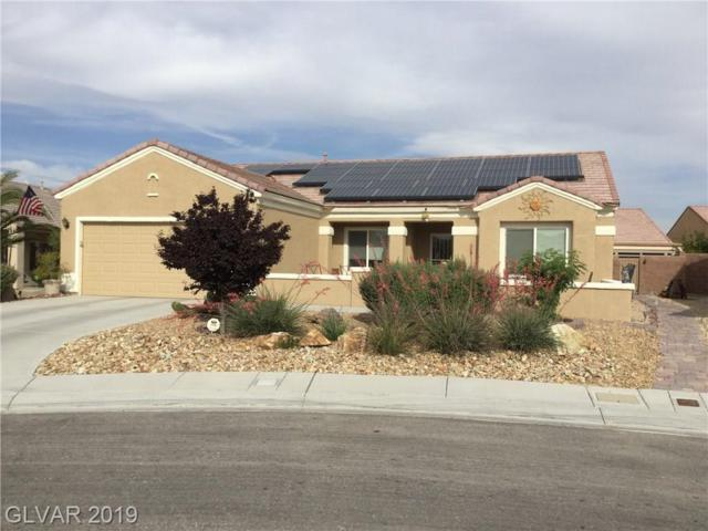 7729 Rock Wren, North Las Vegas, NV 89084 (MLS #2102768) :: Vestuto Realty Group