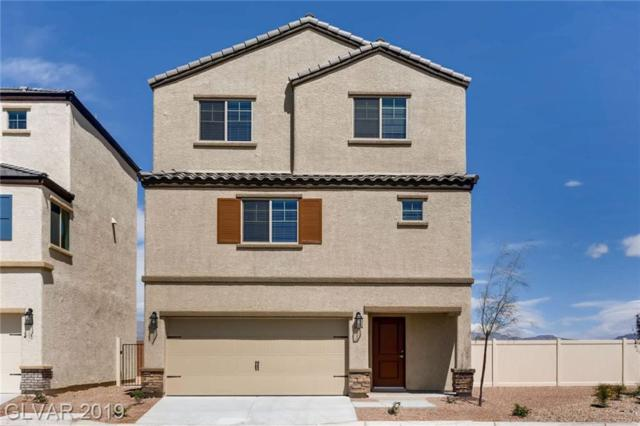 4306 Harristown, Las Vegas, NV 89115 (MLS #2102807) :: The Snyder Group at Keller Williams Marketplace One