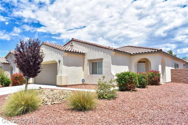 5254 E Lilia, Pahrump, NV 89061 (MLS #2103048) :: Signature Real Estate Group
