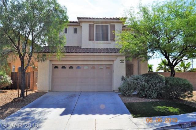 8853 Kabito Creek, Las Vegas, NV 89139 (MLS #2103072) :: Vestuto Realty Group