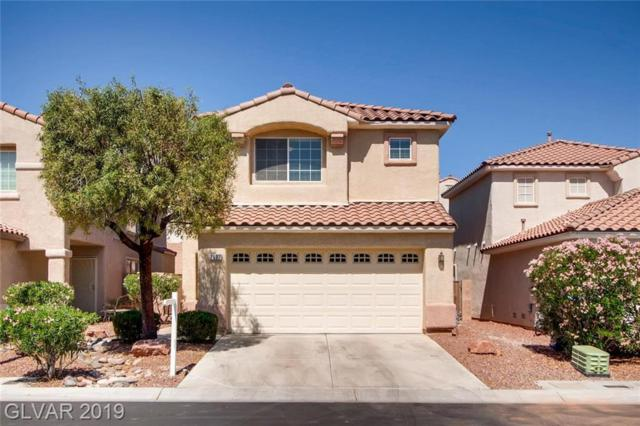 7637 Breed Hill, Las Vegas, NV 89149 (MLS #2103217) :: Capstone Real Estate Network