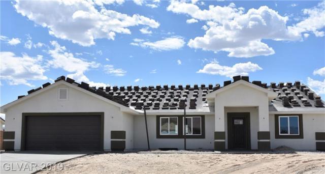4940 E Honey Locust, Pahrump, NV 89061 (MLS #2103240) :: Signature Real Estate Group
