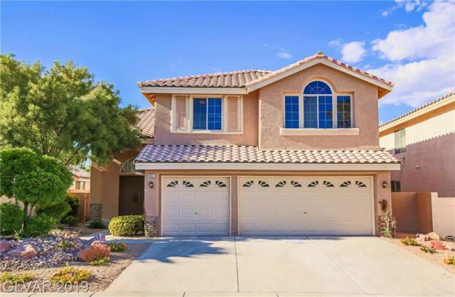 9012 Crimson Clover, Las Vegas, NV 89134 (MLS #2103305) :: The Snyder Group at Keller Williams Marketplace One