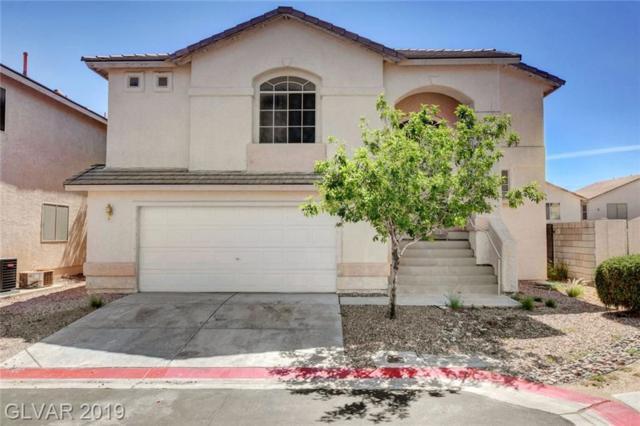 8120 Harbor Grey, Las Vegas, NV 89143 (MLS #2103320) :: Vestuto Realty Group