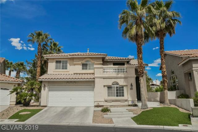 3806 Rancho Niguel, Las Vegas, NV 89147 (MLS #2103415) :: Vestuto Realty Group