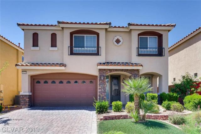 6429 Grand Mayne, Las Vegas, NV 89139 (MLS #2103424) :: The Snyder Group at Keller Williams Marketplace One