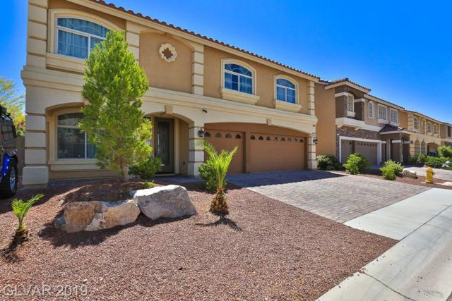 9610 Twin Rivers, Las Vegas, NV 89139 (MLS #2103509) :: Vestuto Realty Group
