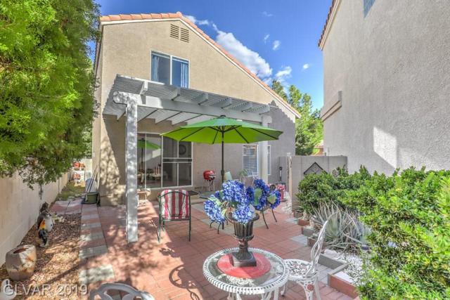 3413 Yorkminster, Las Vegas, NV 89129 (MLS #2103567) :: Signature Real Estate Group