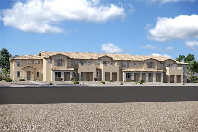124 Lomita Heights, Las Vegas, NV 89138 (MLS #2103606) :: Vestuto Realty Group