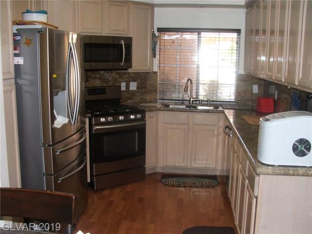 5201 Torrey Pines #1280, Las Vegas, NV 89118 (MLS #2103827) :: The Snyder Group at Keller Williams Marketplace One