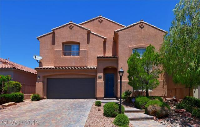 10716 Jubilee Mountain, Las Vegas, NV 89129 (MLS #2103890) :: Vestuto Realty Group