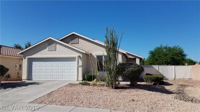 2219 Langdon, North Las Vegas, NV 89032 (MLS #2103894) :: Vestuto Realty Group