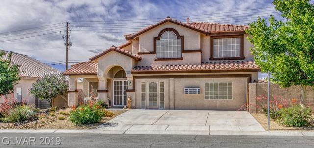 6446 Heatherton, Las Vegas, NV 89110 (MLS #2104017) :: Vestuto Realty Group