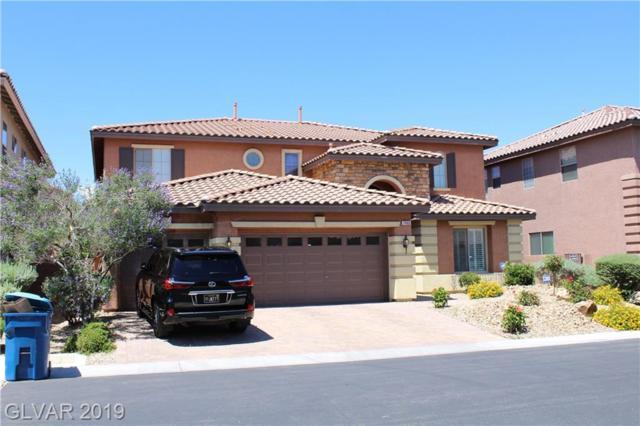 7960 Marker Head, Las Vegas, NV 89178 (MLS #2104073) :: Vestuto Realty Group