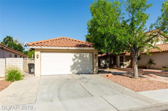 317 Carrington, Henderson, NV 89074 (MLS #2104188) :: Trish Nash Team