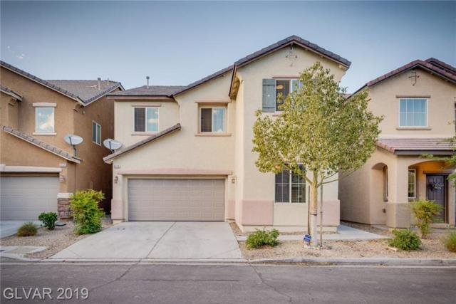 4926 Chest Park, Las Vegas, NV 89131 (MLS #2104254) :: The Snyder Group at Keller Williams Marketplace One