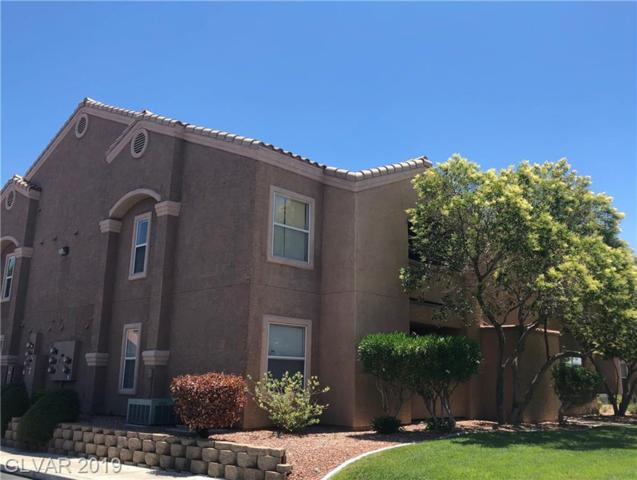 8101 Flamingo #2073, Las Vegas, NV 89147 (MLS #2104362) :: Vestuto Realty Group