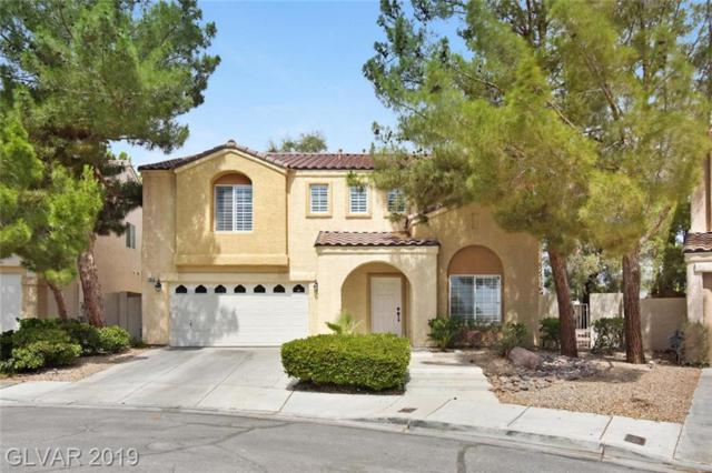 1653 Broadmere, Las Vegas, NV 89117 (MLS #2104405) :: The Snyder Group at Keller Williams Marketplace One