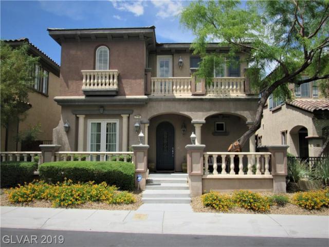 7716 White Ginger, Las Vegas, NV 89178 (MLS #2104437) :: Vestuto Realty Group