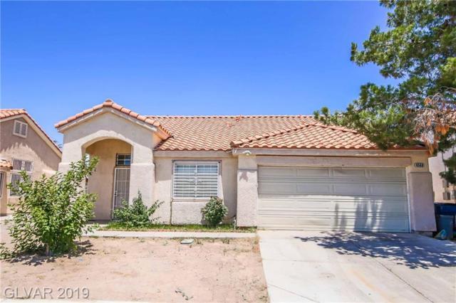 4568 Monroe #5, Las Vegas, NV 89110 (MLS #2104460) :: Vestuto Realty Group