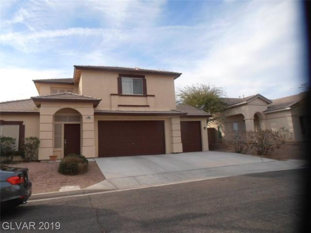 2959 Cattail Cove, Laughlin, NV 89029 (MLS #2104607) :: Trish Nash Team