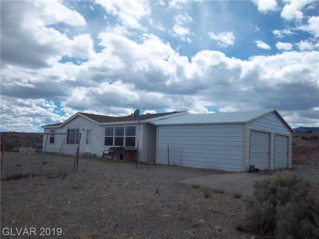 2538 Wild Horse Mesa, Caliente, NV 89008 (MLS #2104616) :: Vestuto Realty Group
