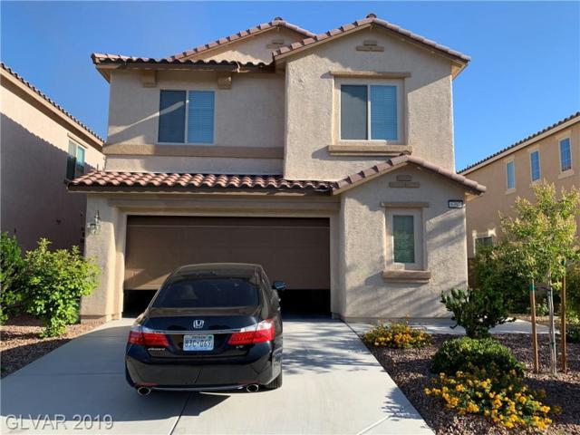 6397 Jacobville, Las Vegas, NV 89011 (MLS #2104667) :: The Snyder Group at Keller Williams Marketplace One