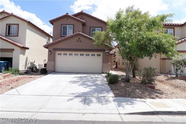 21 Harbor Pines, Las Vegas, NV 89183 (MLS #2104678) :: Vestuto Realty Group